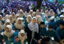 Yayasan Miftahul Ulum Addiniyah Gandul Santuni 1000 Anak Yatim Duafa