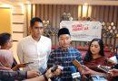 Generasi Milenial Jokowi dan Prabowo gelar Kolaborasi Akhiri Rivalitas Pilpres