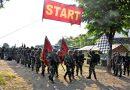 Pelihara Ketahanan Fisik dan Jiwa Korsa, Brigif 2 Marinir Laksanakan Hanmars