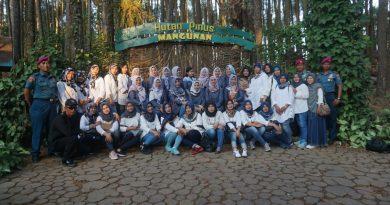 Jalasenastri Menkav 2 Mar Kunker ke Yogyakarta