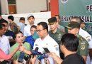 Bangga Capaian TMKK 2019, Gubernur Beri Penghargaan Kepada Dandim Se DKI Jakarta