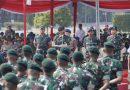 Panglima TNI:Marwah dan Nama Baik NKRI Dipertaruhkan Dalam Pelantikan Presiden RI