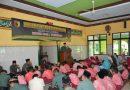 Kodim 0802/Ponorogo Peringati Maulid Nabi Muhammad SAW 1441 H / 2019 M