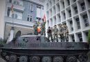 Personel Lantamal III Jakarta Uji Terampil Geladi Tugas Tempur Pangkalan Tahun 2019