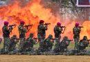 Marinir Pecahkan Rekor Muri Menembak Terbanyak