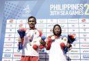 Atlet Korps Marinir Sumbang Medali Emas Sea Games 2019 Philipina