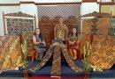 Wisman Korea Kunjungi Galeri Batik Mataraman di Osvia Boschbou Kota Madiun