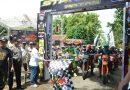 Dandim 0802/Ponorogo Ajak Jalin Silaturahmi dan Persaudaraan Melalui Ngetrail Bersama