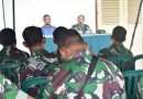 Anggota Korem 081/DSJ Terima Pembekalan Budidaya Porang