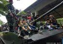 Tumbuhkan Cinta Tanah Air TK Vita School Surabaya Kunjungi Batalyon Tank Amfibi 2 Marinir