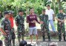 Danrem 081/DSJ Kagumi Sosok Dheking, Pemuda Sukses Dalam Usaha Penggemukan Sapi
