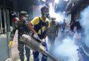 DBD Mengancam, Warga Sawah Besar Peduli Fogging Pemukiman