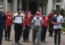 Jusuf Kalla Kunjungi Lokasi Sterilisasi di Kopassus