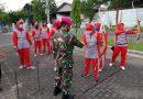 Batalyon Tank Amfibi 2 Marinir Siapkan Srikandi Srikandi Jalasenastri Menjelang Archery Competition