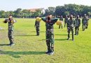 Bulan Suci Ramadhan Tak Kurangi Semangat Militansi Prajurit Brigif 2 Marinir Dalam Berlatih