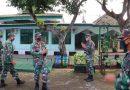 Di Tengah Pandemi-covid 19, Kodim Ngawi Laksanakan Halal – Bihalal Dengan Tetap Patuhi Aturan