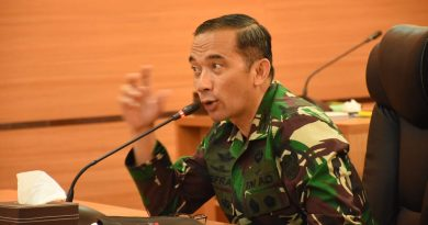 Kadispenad : Penerangan TNI AD Harus Bangkit dan Kreatif