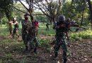Polisi Militer Bekuk Prajurit Desersi Yang Bawa Senapan FNC Dan Munisi