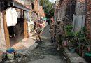 Tiga Pilar Menteng Kompak Sterilisasi Kelurahan Cikini