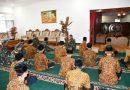 Danrem 081/DSJ Gelar Doa Bersama Dengan Anak-Anak Panti Asuhan