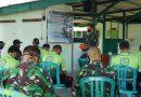 Tindak Lanjuti Arahan Dan Penekanan Panglima TNI, Dandim Ngawi Laksanakan Rapat Dengan Anggota