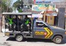 Jelang Pelaksanaan Sholat Idul Adha, TNI-Polri Di Ngawi Ini Gelar Patroli Dan Sosialisasi