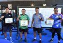 Danmenkav 2 Mar Raih Best Of The Best Dalam Olahraga Bersama Danpasmar 2
