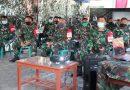 Jelang di Bukanya Latposko 1 Merak Jaya – XX, Kodim 0805/Ngawi Laksanakan Briefing Pelaku