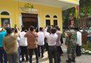 Tiga Pilar Kecamatan Menteng Dampingi Walikota Resmikan Musholla Al – Amanah