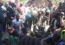 Prajurit Satgas TNI Evakuasi Korban Penghadangan Bandit Bersenjata di Republik Kongo