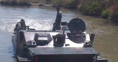 Jelang Uji Arung Yonranratfib 2 Mar Intensifkan Penyiapan Ranpur Amfibi dalam LSL I TW II TA 2020