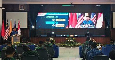 Lima Hari Diskusi, Gagasan Integrasi TNI-Polri Kawal Pembangunan Nasional Telah Siap