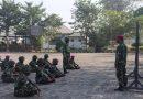 Prajurit Yonangmor 2 Mar Merefresh Kembali Materi Tempur Satuan