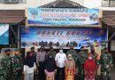 Baksos HUT ke-75 TNI di Tasikmalaya