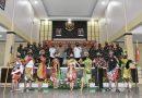 Dandim 0803/Madiun : Komsos Kreatif Yang Dikemas Dalam Festival Lomba Tari Kreasi