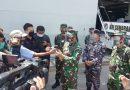 Panglima Kogabwilhan I Berangkatkan Personil ke Tanjung Pinang
