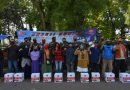 Baksos Dalam Rangka HUT Ke-75 TNI, Kaskogartap II/Bandung Resmikan Musholla dan Bagikan Paket Sembako