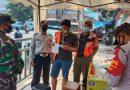 Operasi Yustisi Masker di Gelora Masih Temukan Sejumlah Pelanggar Aturan