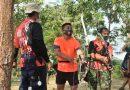 Tingkatkan Profesionalitas Komandan Menbanpur 2 Mar Beserta Jajaran Asah Kemampuan Memanah