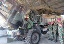 Laksanakan Harwat Kesenjataan Yon Angmor 2 Mar Jelang Serpas Ke Rahlat Tempur