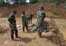 Pertajam Skill Tempur, Prajurit Kakatua Raja Sakti Laksanakan Menembak