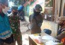 Operasi Yustisi Pemakaian Masker di Kelurahan Gelora Tanah Abang