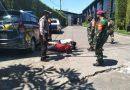 Prajurit Yonkes 2 Marinir Turut Laksanakan Operasi Yustisi Di Sidoarjo