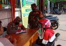 Operasi Yustisi Tertib Masker di Jalan Stasiun Senen Jaring 10 Pelanggar