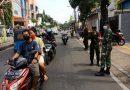 Belasan warga Tanpa Masker Terjaring Operasi Yustisi Tiga Pilar Johar Baru