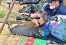Kasum TNI Tinjau Lomba Tembak Versi Berburu di Sukabumi