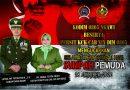 Ini Harapan Dandim Ngawi Dalam Peringatan Sumpah Pemuda
