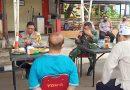 Antisipasi Miskomunikasi Aparat dan Warga Kwitang, Kodim 0501 dan Aparatur Jakarta Pusat Lakukan Koordinasi Pencegahan