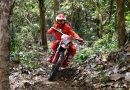 Sertu Joko, Rider Trail Sang Ajudan Danrem 081/DSJ
