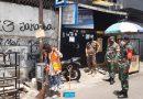 Sertu Marbun Ingatkan Masyarakat Bahwa Pandemi Belum Usai, Kewaspadaan Harus Tetap Terjaga